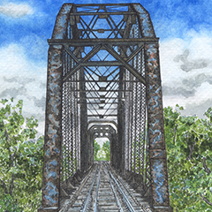 RailroadBridge