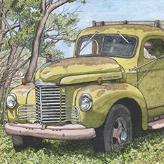 Kansas-Wheat-Truck